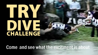 Try Dive Challenge