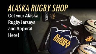Alaska Rugby Shop